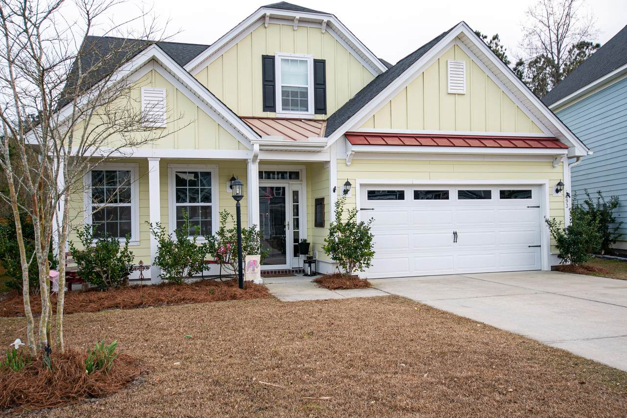 493 Nelliefield Trail - Photo 1