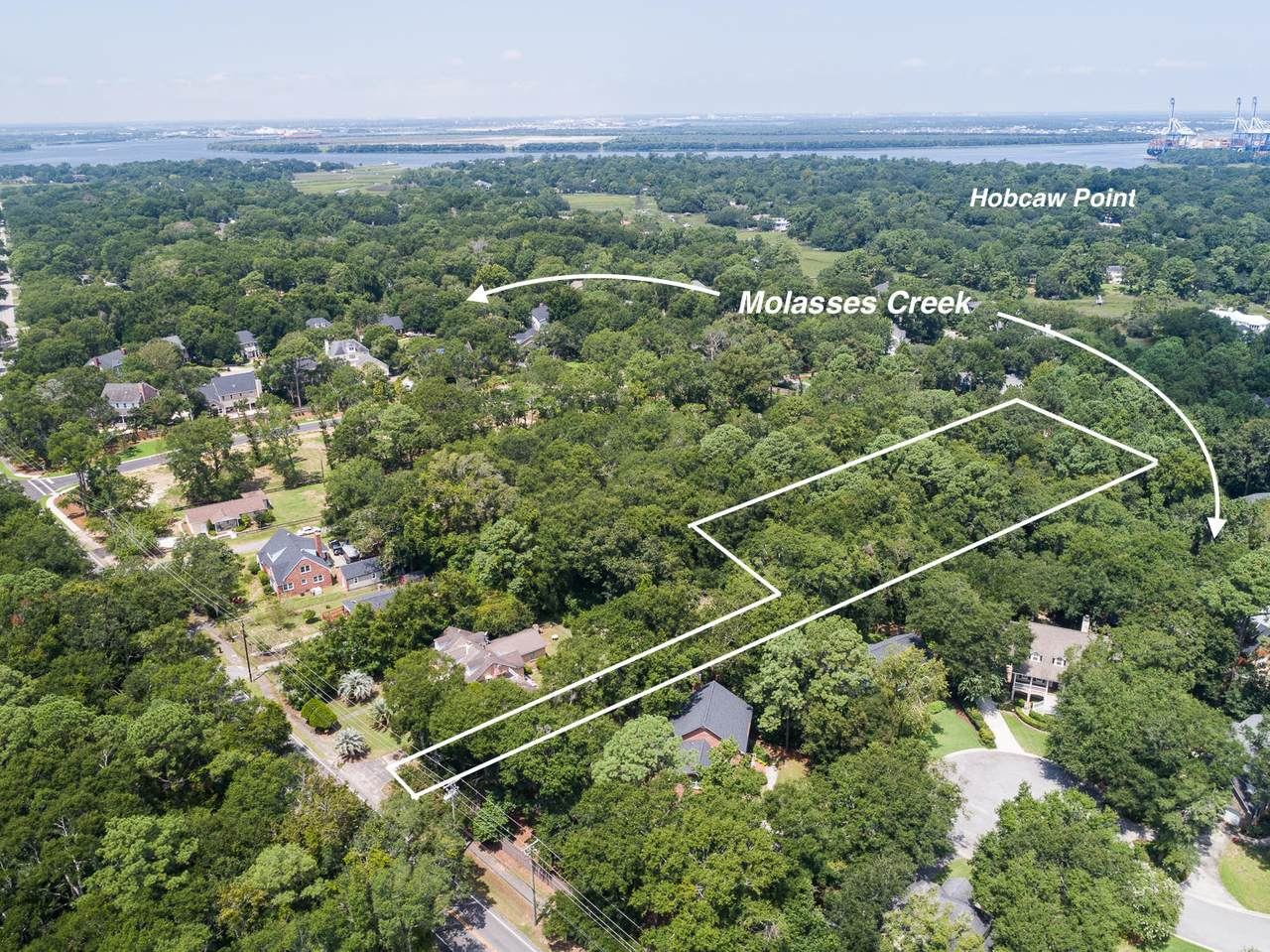 464 Mathis Ferry Lot D Road - Photo 1