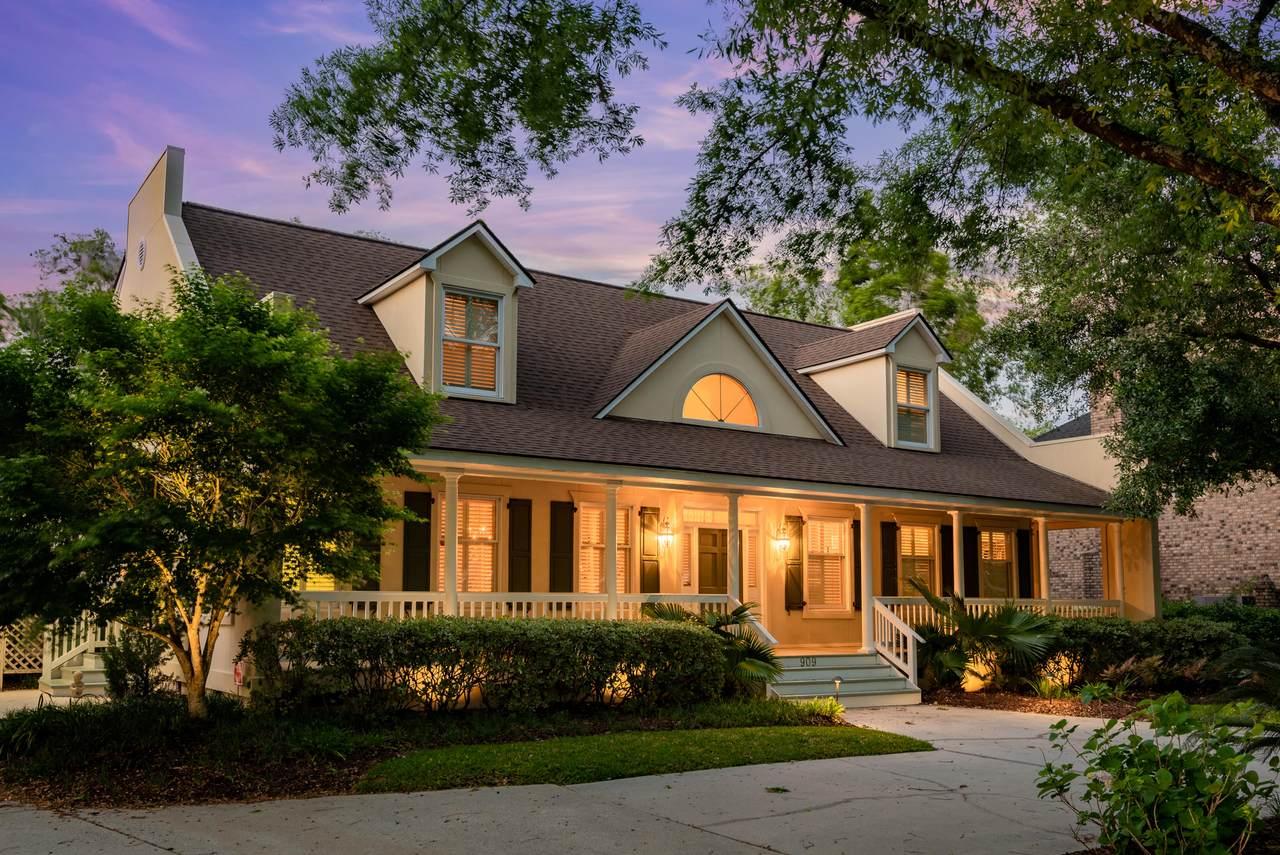909 Cotton House Road - Photo 1