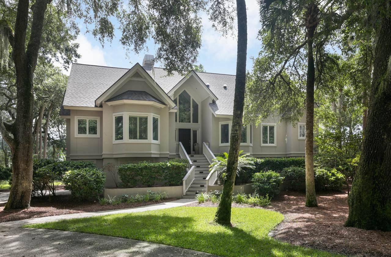2635 Seabrook Island Road - Photo 1