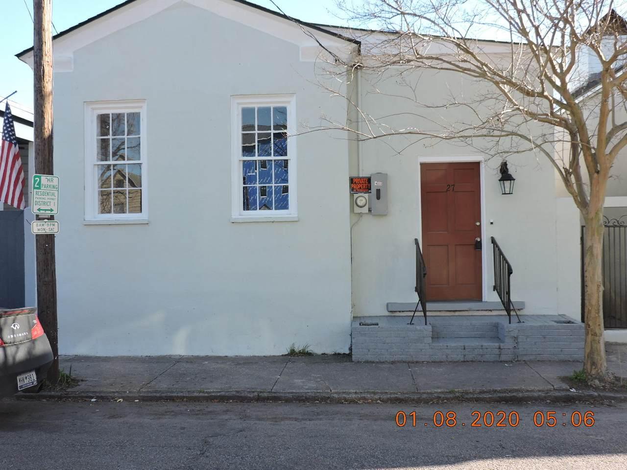 27 Sheppard Street - Photo 1