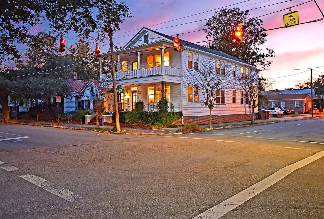 448 Huger Street - Photo 1