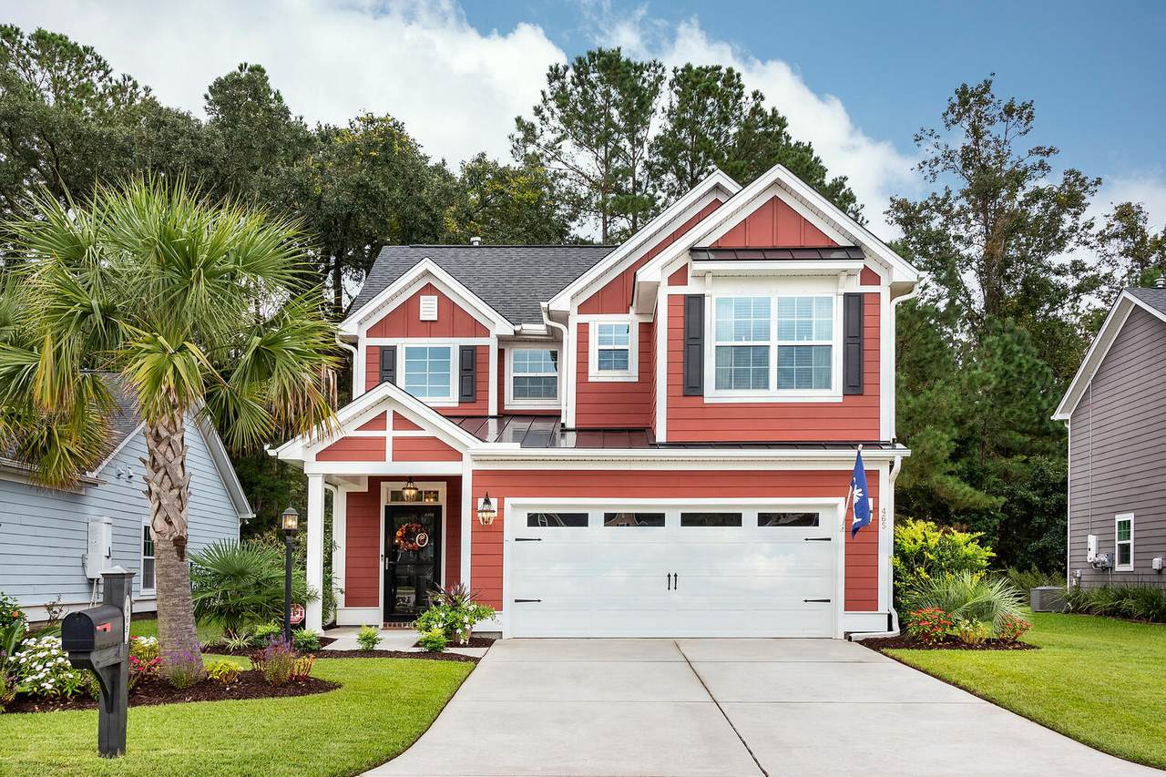 465 Nelliefield Trail - Photo 1