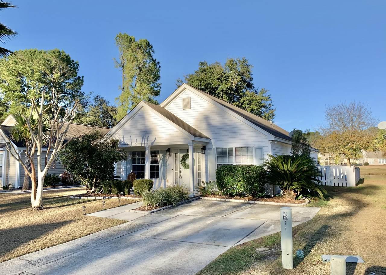 1136 Peninsula Cove Drive - Photo 1