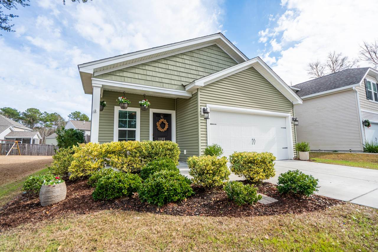 1188 Preakness Court - Photo 1