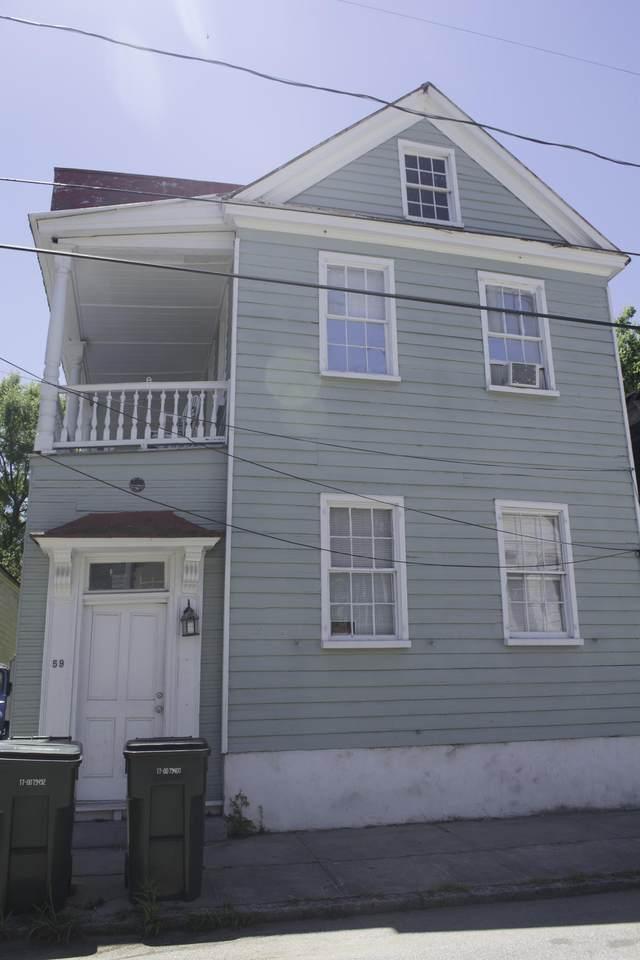 59 Hanover Street - Photo 1