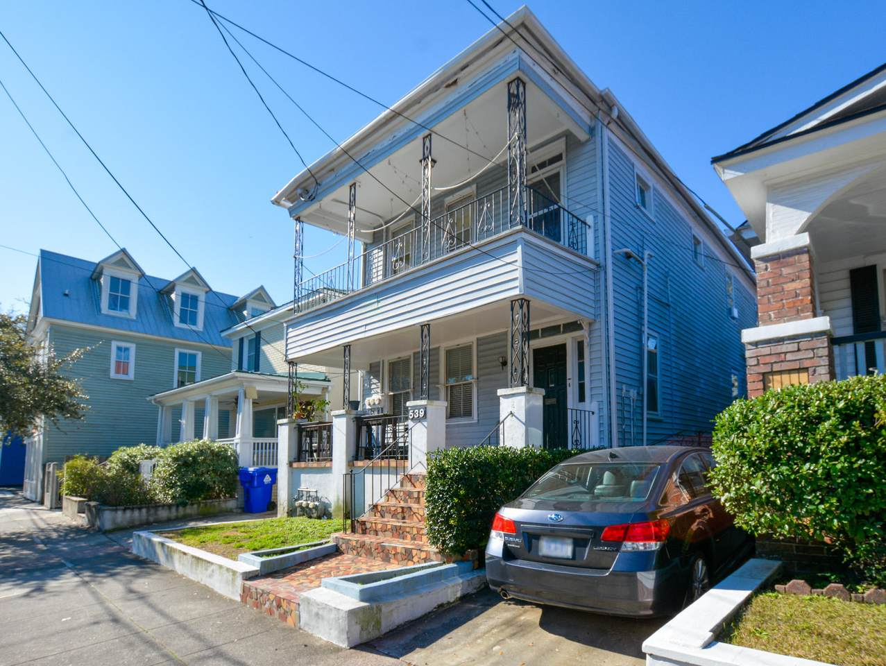 539 Rutledge Avenue - Photo 1