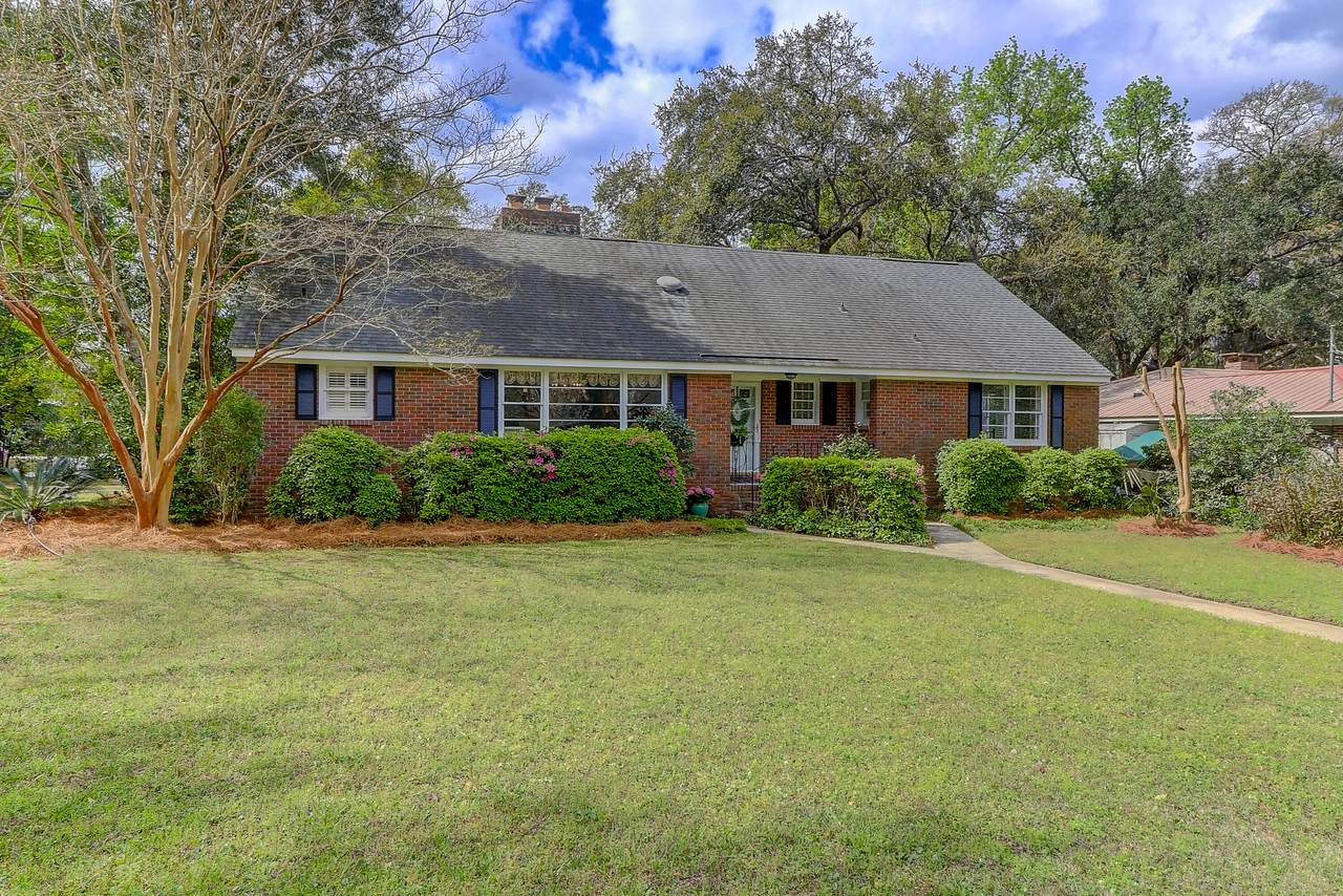 325 Hobcaw Drive - Photo 1