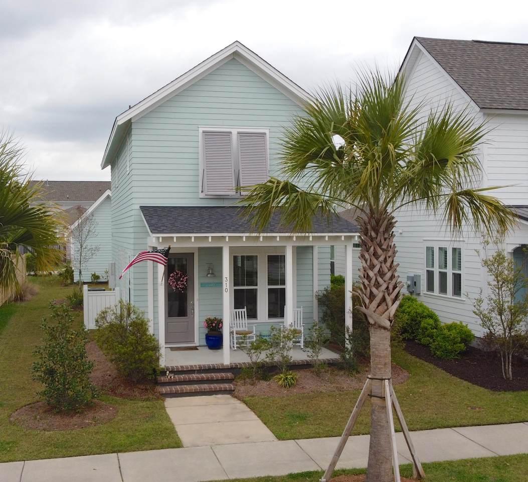 310 Watergrass Street - Photo 1