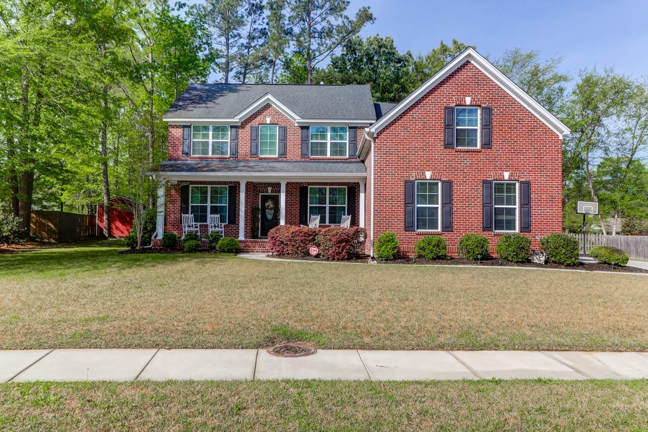 5013 Wartrace Court - Photo 1