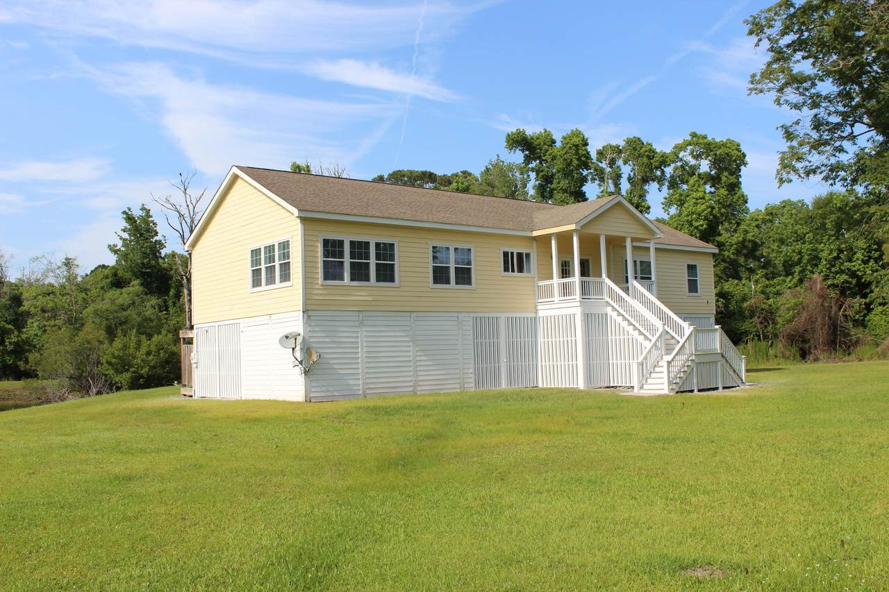 8184 Oyster Factory Road - Photo 1