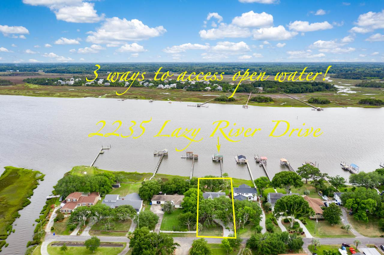 2235 Lazy River Drive - Photo 1