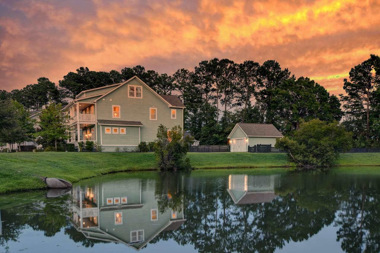 1467 Crane Creek Drive - Photo 1