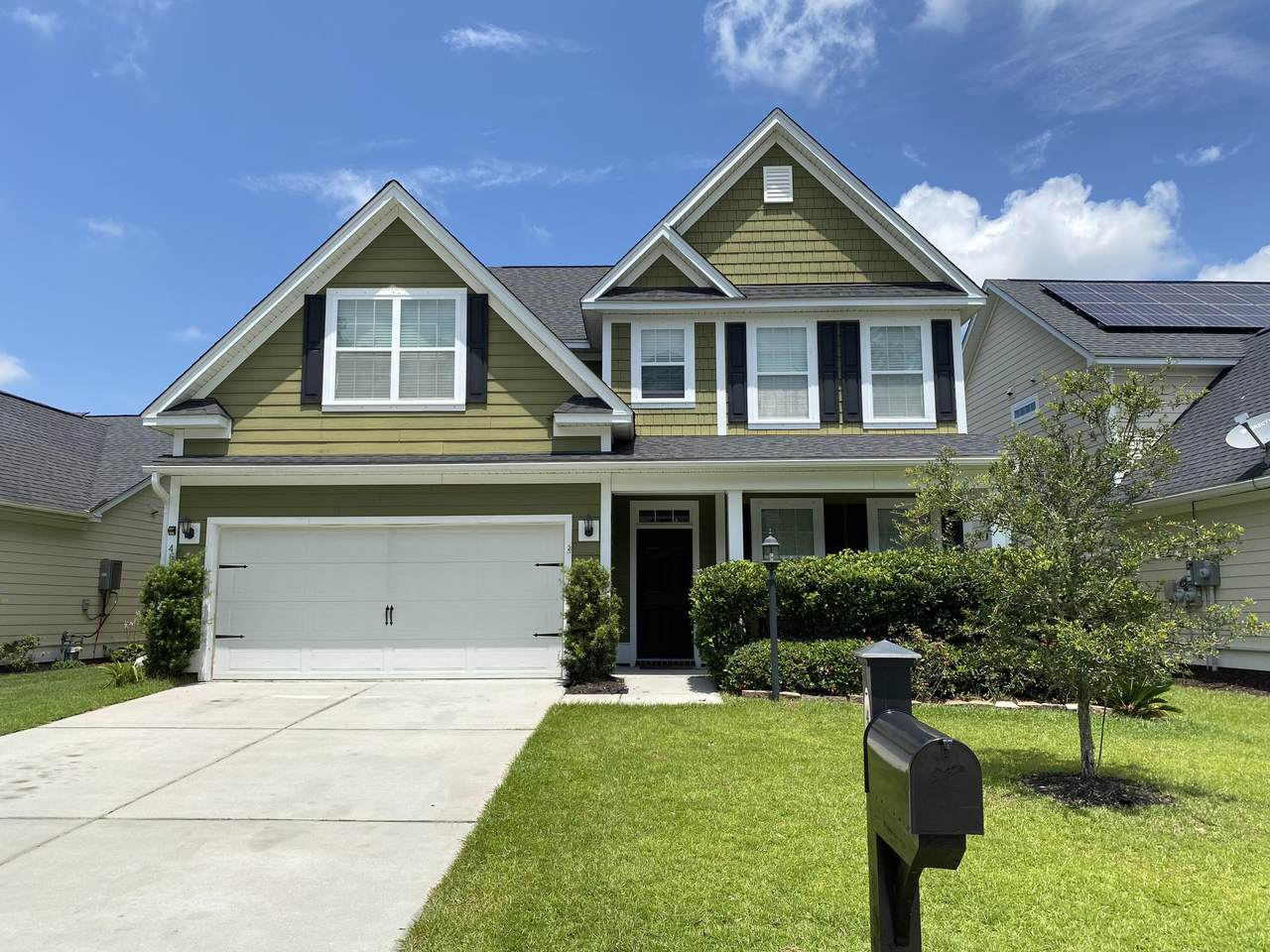 468 Nelliefield Trail - Photo 1