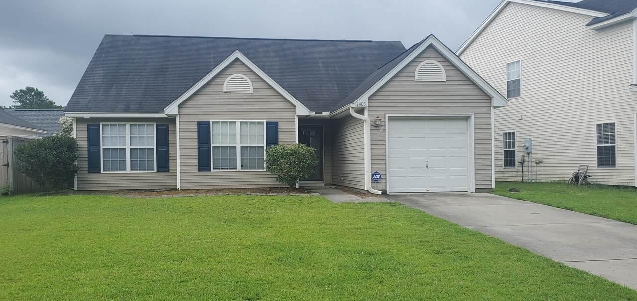 1403 Pinethicket Drive - Photo 1