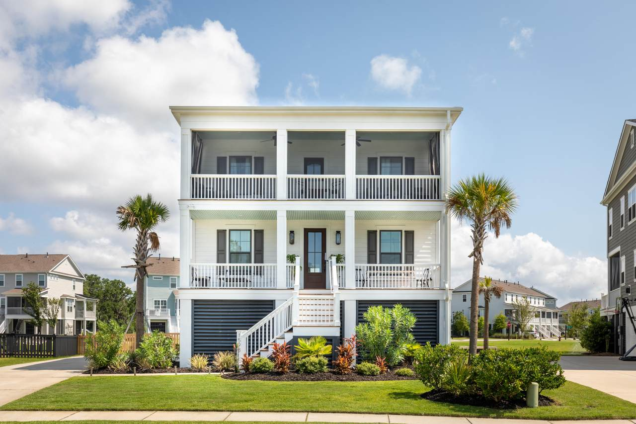 1598 Red Tide Road - Photo 1