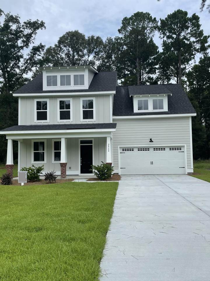 2868 Landed Gentry Way - Photo 1