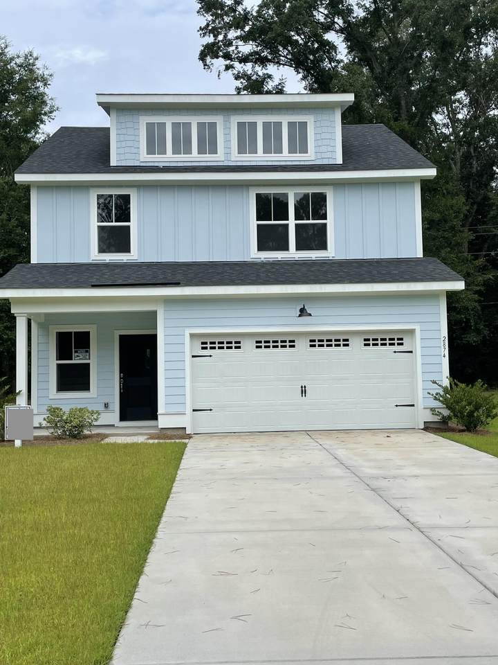 2874 Landed Gentry Way - Photo 1
