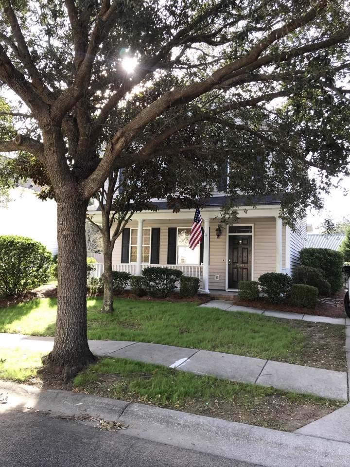 1445 Swamp Fox Lane - Photo 1