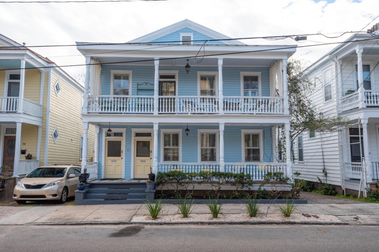 61 Montagu Street - Photo 1