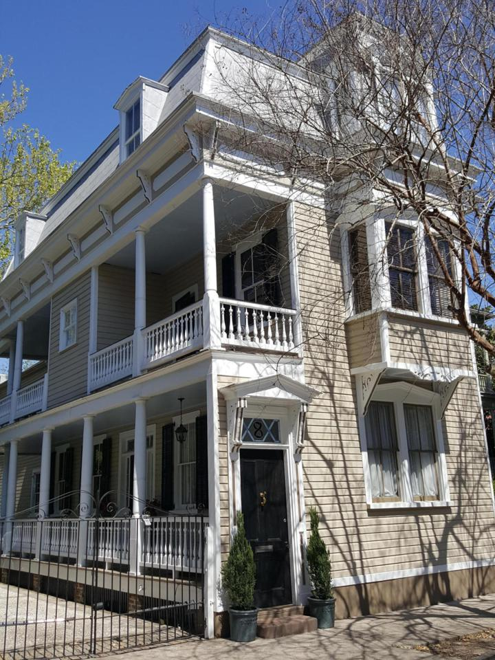 8 Montagu Street - Photo 1