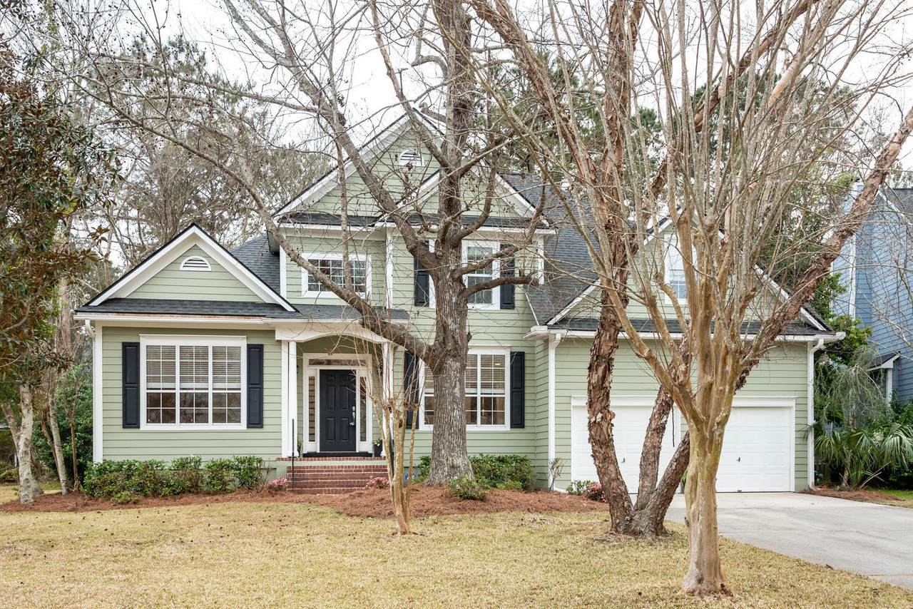 2824 Rosedown Point - Photo 1