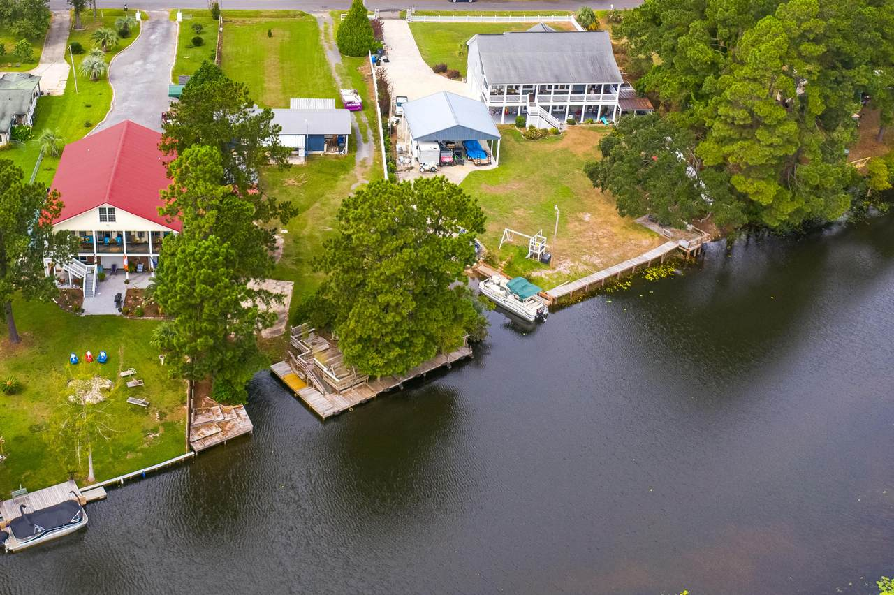 730 General Moultrie Drive - Photo 1