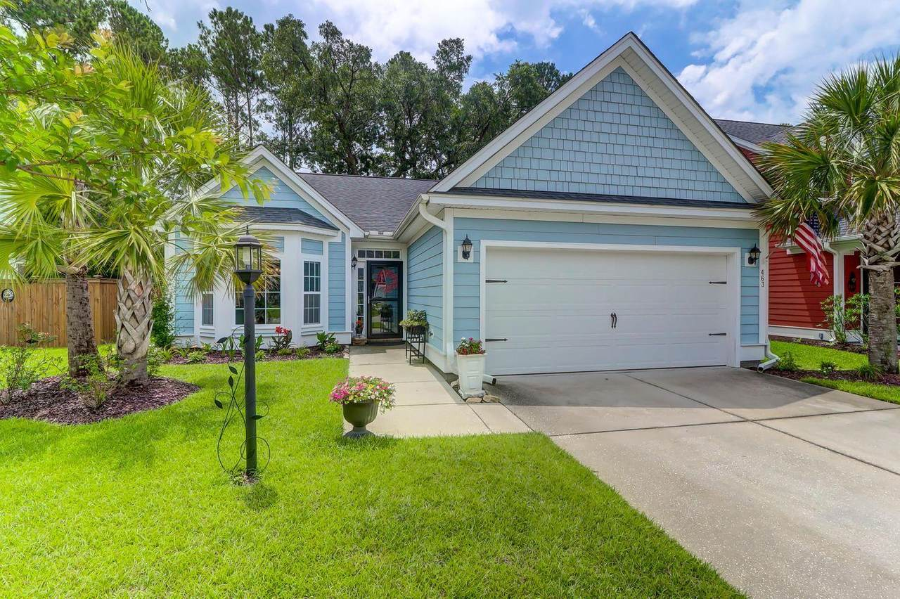 463 Nelliefield Trail - Photo 1