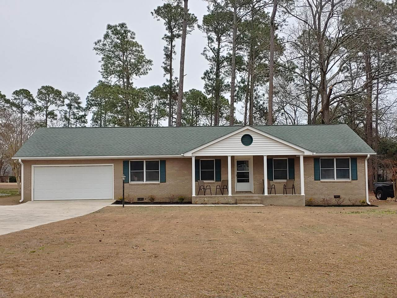 129 Wateree Drive - Photo 1