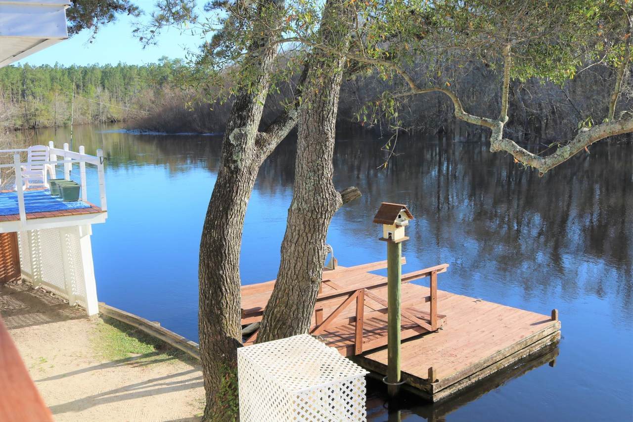 8487 Parkers Ferry Road - Photo 1
