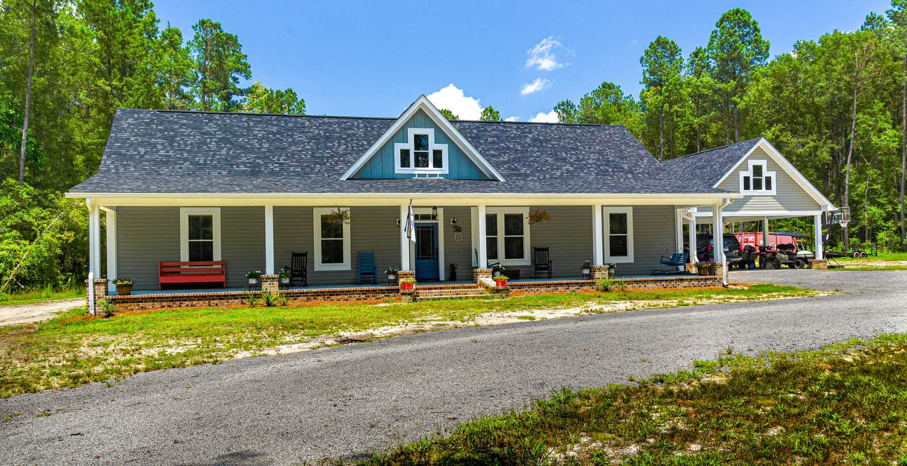 210 Southern Charm Road - Photo 1
