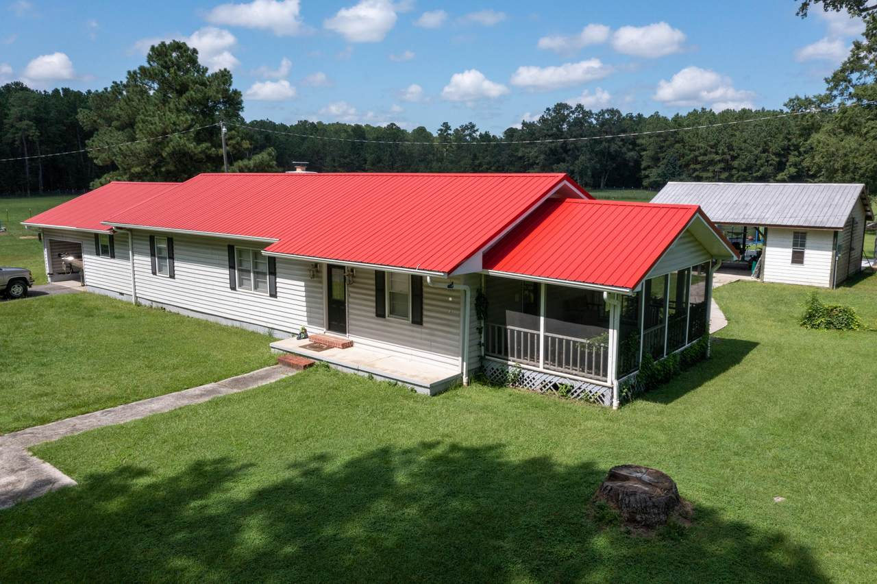 1484 French Santee Road - Photo 1