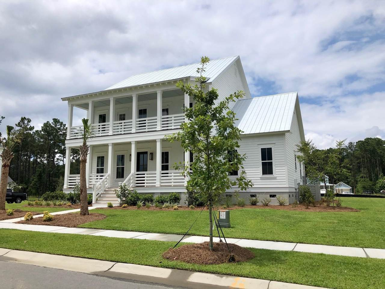 3802 Sawyers Island Drive - Photo 1