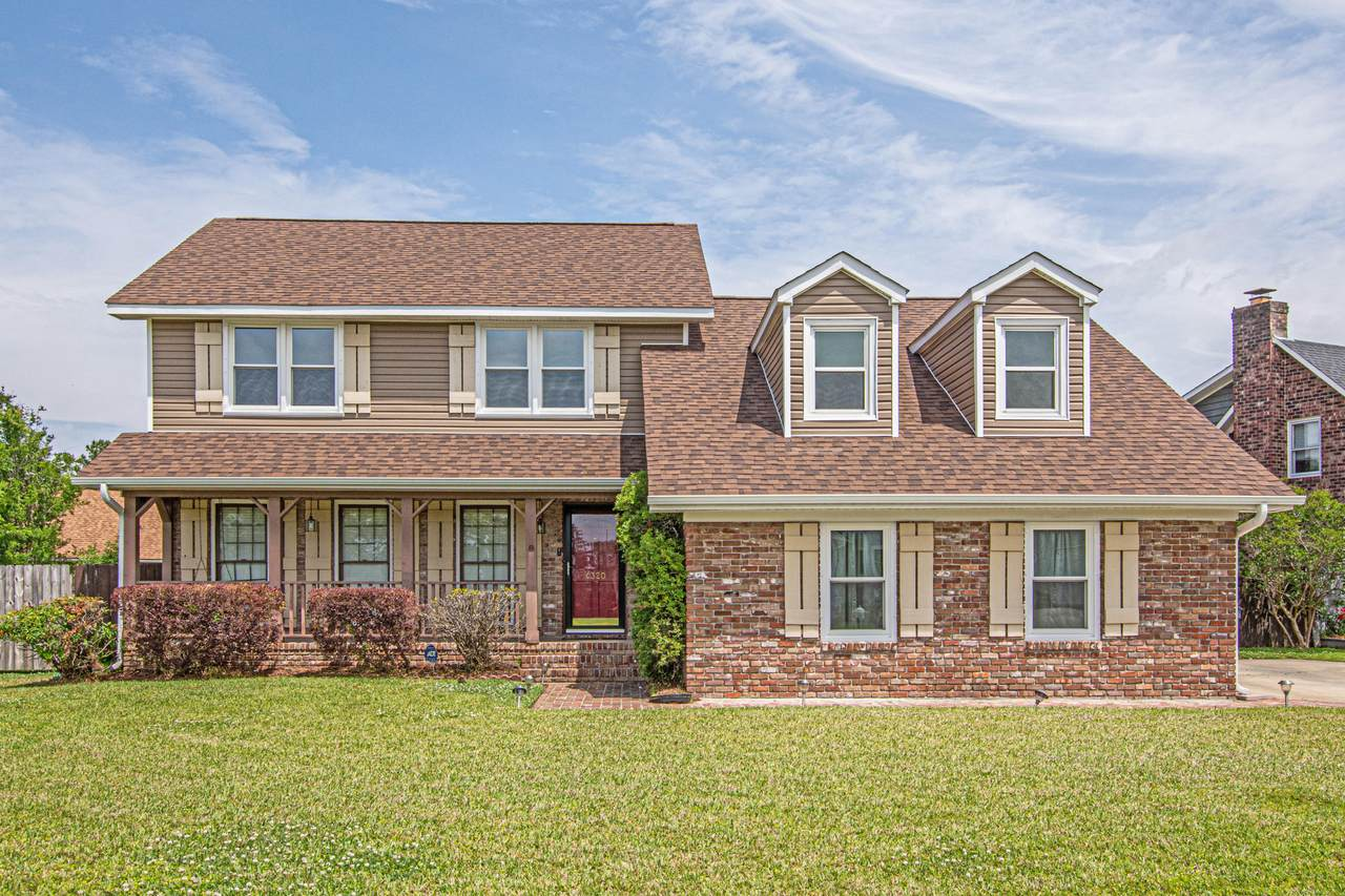 4320 Waterview Circle - Photo 1