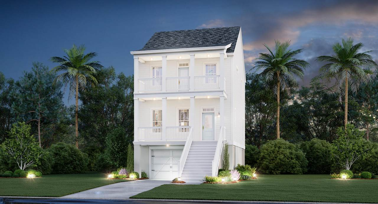 935 Governor's Cay Drive - Photo 1