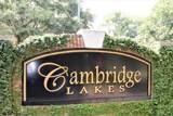 1439 Cambridge Lakes Drive - Photo 1
