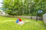 219 Chipping Sparrow Drive - Photo 31