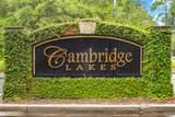 1453 Cambridge Lakes Drive - Photo 20