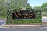 1445 Cambridge Lakes Drive - Photo 38