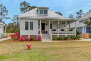 1336 Langford Road, Mount Pleasant, SC 29464 (#17007003) :: The Cassina Group