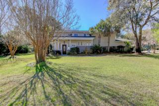 765 Dragoon Drive, Mount Pleasant, SC 29464 (#17007740) :: The Cassina Group