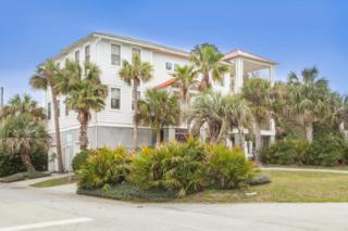 6 31st Avenue, Isle Of Palms, SC 29451 (#17007796) :: The Cassina Group