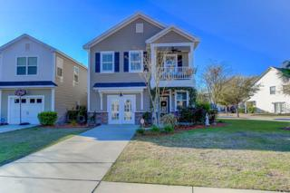 117 Larissa Drive, Charleston, SC 29414 (#17007877) :: The Cassina Group