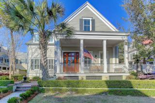 19 Fairhope Road, Mount Pleasant, SC 29464 (#17008096) :: The Cassina Group