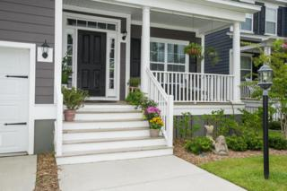 2143 Pentland Drive, Charleston, SC 29412 (#17008119) :: The Cassina Group