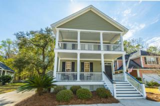 653 Fair Spring Drive, Charleston, SC 29414 (#17008190) :: The Cassina Group