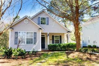 1419 Swamp Fox Lane, Charleston, SC 29412 (#17008257) :: The Cassina Group