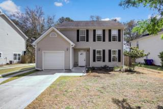 1503 Thoroughbred Boulevard, Johns Island, SC 29455 (#17008279) :: The Cassina Group