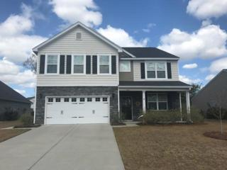 249 Clayburne Drive, Goose Creek, SC 29445 (#17008315) :: The Cassina Group