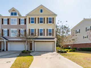 144 Palm Cove Way, Mount Pleasant, SC 29466 (#17008318) :: The Cassina Group